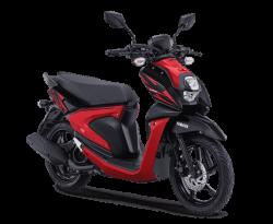 Promo Kredit Motor Yamaha X-Ride 125 DP Murah