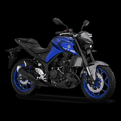 Harga Cash / Kredit Motor Yamaha MT-25 Terbaru
