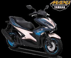 Promo Kredit Motor Yamaha Aerox 155 S Doxou DP Murah