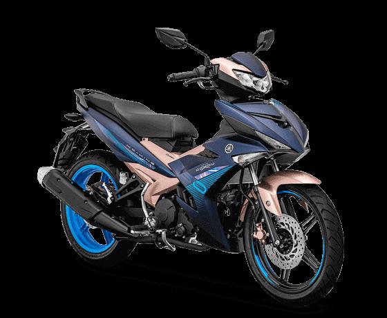 Promo Kredit Motor Yamaha Jupiter MX King Doxou