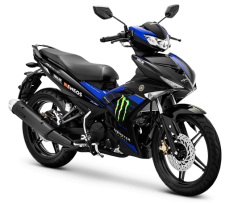 Promo Kredit Motor Yamaha Jupiter MX King GP Monster Energy