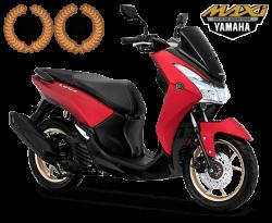 Harga Promo Yamaha Lexi 125 VVA Terbaru